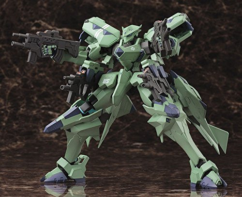 Image 3 for Muv-Luv Alternative - Muv-Luv Unlimited The Day After - F-22A Raptor - Alfred Walken Custom (Kotobukiya)