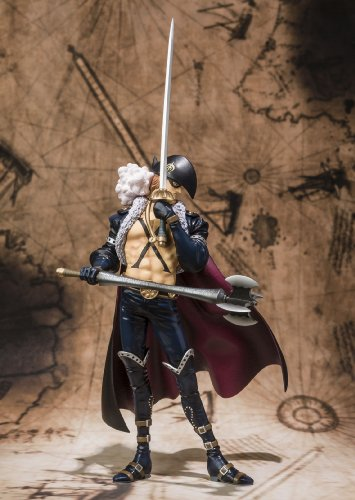 Image 3 for One Piece - X. Drake - Figuarts ZERO (Bandai)