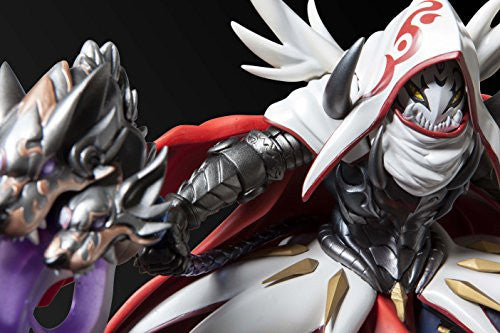 Image 9 for Puzzle & Dragons - Meikaishin Arc Hades - Ultimate Modeling Collection Figure (Plex)