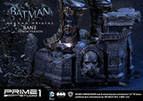 Thumbnail 3 for Batman: Arkham Origins - Bane - Museum Masterline Series MMDC-07V - 1/3 - Venom Ver. (Prime 1 Studio)