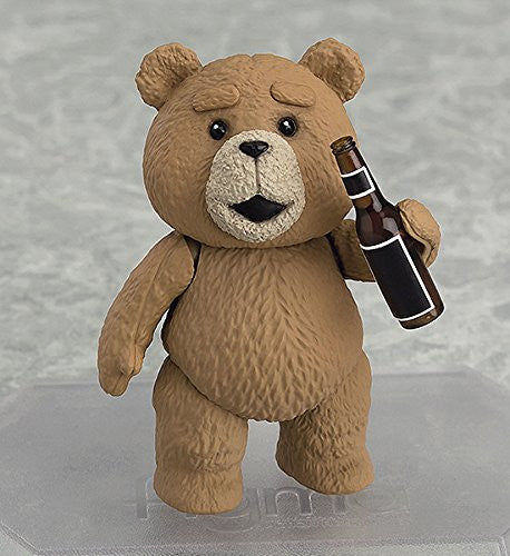 Image 7 for Ted - Figma #290 (Max Factory)