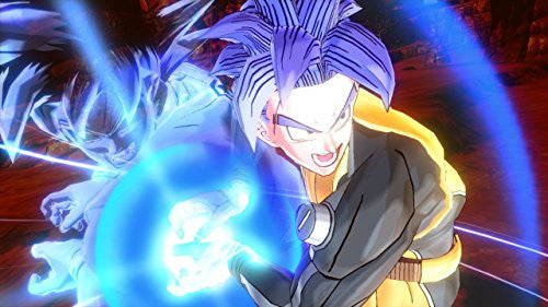 Image 10 for Dragonball Xenoverse