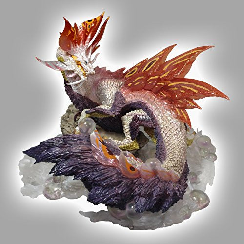Image 3 for Monster Hunter XX - Tamamitsune - Capcom Figure Builder Creator's Model - Ikari (Capcom)