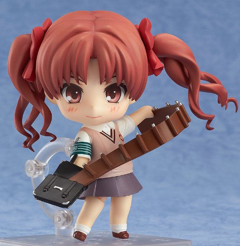 Image 5 for To Aru Kagaku no Railgun S - Shirai Kuroko - Nendoroid #367 (Good Smile Company)