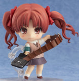 Thumbnail 5 for To Aru Kagaku no Railgun S - Shirai Kuroko - Nendoroid #367 (Good Smile Company)