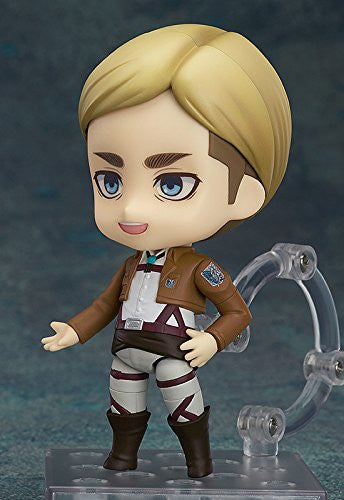 Image 2 for Shingeki no Kyojin - Erwin Smith - Nendoroid #775 (Good Smile Company)