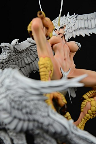 Image 6 for Devilman - Sirene (Orca Toys)