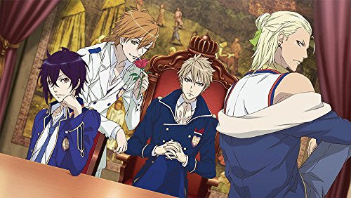 Image 2 for Dance with Devils