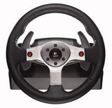 Thumbnail 1 for Logicool G25 Racing Wheel