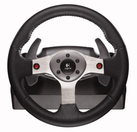 Image for Logicool G25 Racing Wheel