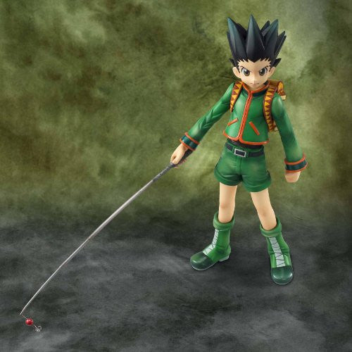 Image 5 for Hunter x Hunter - Gon Freecss - G.E.M. (MegaHouse)