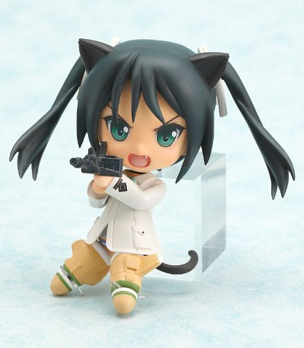 Image 2 for Strike Witches - Francesca Lucchini - Nendoroid - 108 (Good Smile Company)