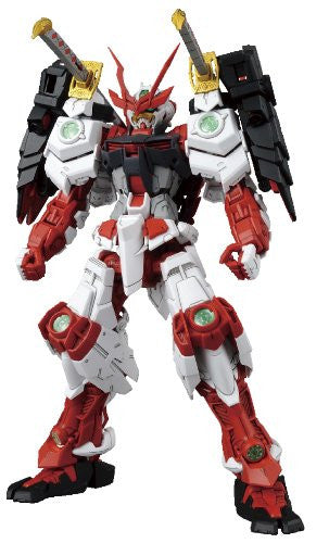 Image 1 for Gundam Build Fighters - Samurai no Nii Sengoku Astray Gundam - MG - 1/100 (Bandai)