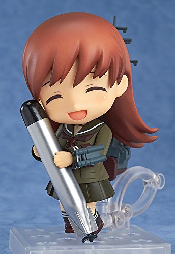 Image 5 for Kantai Collection ~Kan Colle~ - Ooi - Nendoroid #431 (Good Smile Company)