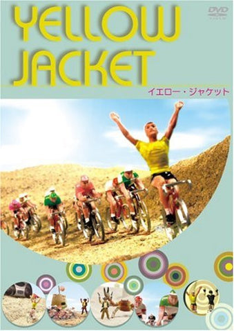Image for Yellow Jacket