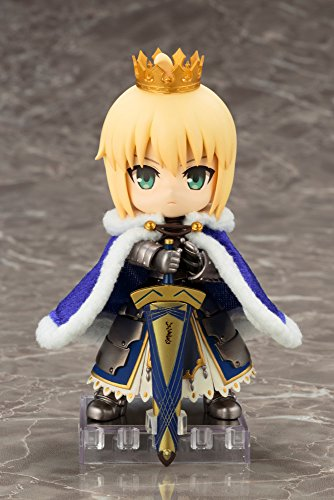 Image 3 for Fate/Grand Order - Saber - Cu-Poche