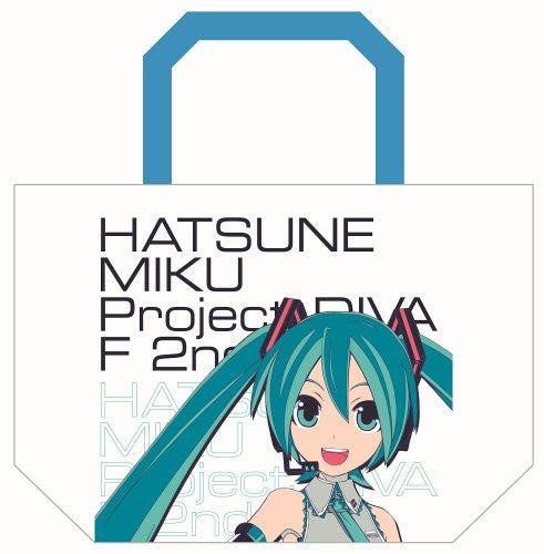 Image 6 for Hatsune Miku -Project DIVA- F 2nd