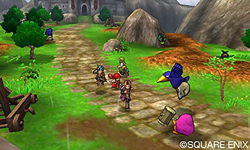Image 3 for Dragon Quest XI Sugisarishi Toki o Motomete