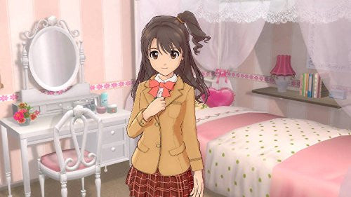 Image 10 for TV Anime Idolm@ster Cinderella G4U! Pack Vol.4