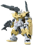 Thumbnail 4 for Gundam Build Fighters Try - Power GM Cardigan - HGBF #019 - 1/144 (Bandai)