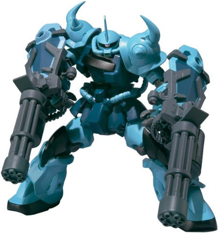 Image for Kidou Senshi Gundam: Dai 08 MS Shotai - MS-07B-3 Gouf Custom - Robot Damashii - <Side MS> (Bandai)