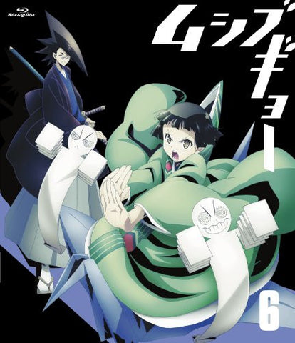 Image for Mushibugyo Vol.6