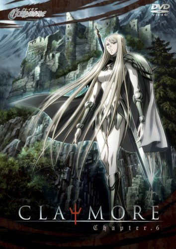 Image 1 for Claymore Chapter.6
