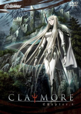 Image for Claymore Chapter.6