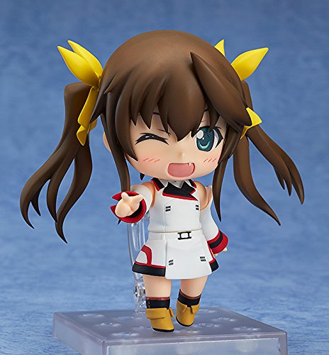 Image 2 for IS: Infinite Stratos - Huang Lingyin - Nendoroid #476 (Good Smile Company)