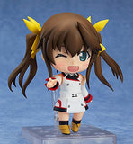 Thumbnail 2 for IS: Infinite Stratos - Huang Lingyin - Nendoroid #476 (Good Smile Company)