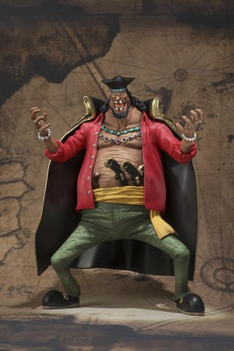 Image 5 for Figuarts Zero - One Piece - Marshall D. Teach - Kurohige (Bandai)