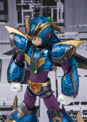 Image 3 for Rockman X4 - Rockman X - D-Arts - Ultimate Armor (Bandai)