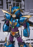 Thumbnail 3 for Rockman X4 - Rockman X - D-Arts - Ultimate Armor (Bandai)