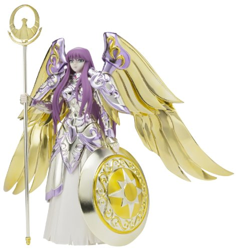 Image 1 for Saint Seiya - Athena (Kido Saori) - Saint Cloth Myth - Myth Cloth - God Cloth (Bandai)