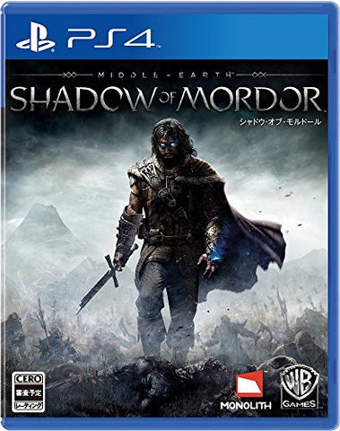 Image for Middle-Earth: Shadow of Mordor
