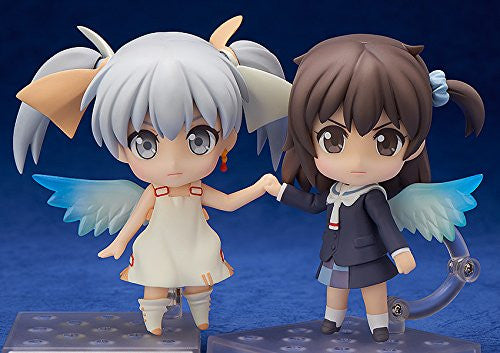 Image 9 for Selector Infected Wixoss - Tama - Nendoroid #478 (Tomytec)