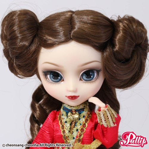 Image 4 for Pullip P-118 - Pullip (Line) - Classical Queen - 1/6 - Alice in Wonderland; Orthodox series (Groove)