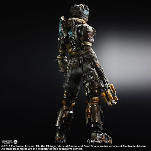 Image 5 for Dead Space 3 - Isaac Clarke - Play Arts Kai (Square Enix)
