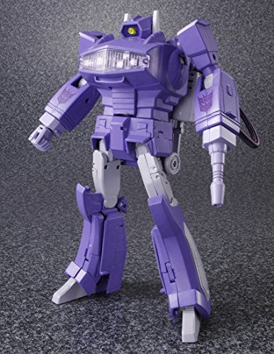 Image 9 for Transformers - Shockwave - The Transformers: Masterpiece MP-29 (Takara Tomy)