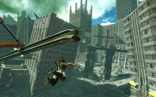 Image 3 for Bionic Commando