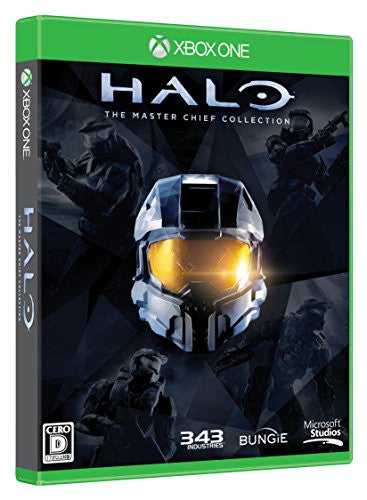 Halo: The Master Chief Collection [Limited Edition]