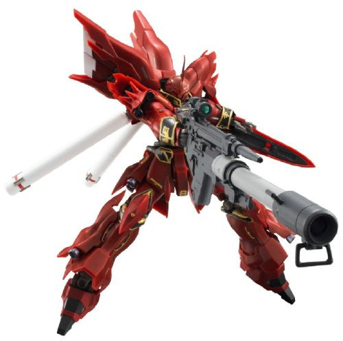 Image 1 for Kidou Senshi Gundam UC - MSN-06S Sinanju - Robot Damashii <Side MS> - Robot Damashii 155 - Animation Edit (Bandai)