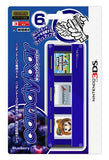 Thumbnail 1 for Candybar for Nintendo 3DS [Blue Berry Version]