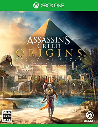 Image 1 for Assassin's Creed Origins