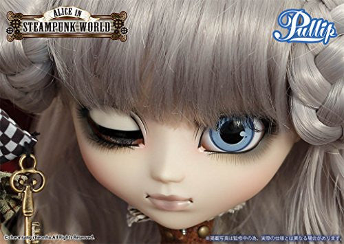 Image 9 for Pullip P-152 - Pullip (Line) - Mad Hatter - 1/6 - Alice In Steampunk World (Groove)
