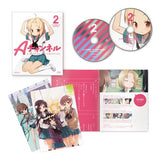 Thumbnail 1 for A Channel 2 [DVD+CD Limited Edition]