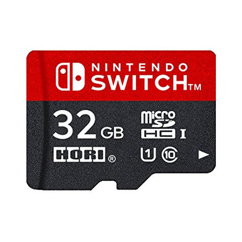 Image for Nintendo Switch - Micro SD Card - 32 GB