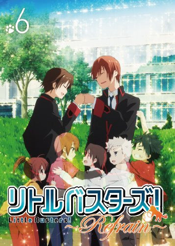 Image 2 for Little Busters - Refrain 6 [Limited Edition]