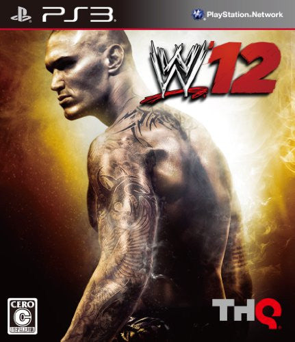 Image 1 for WWE '12