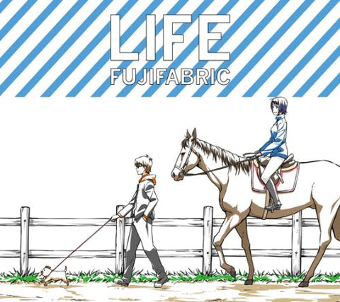 Image for LIFE / Fujifabric [Limited Edition]
